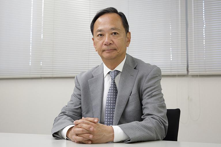 代表取締役 山本 聡